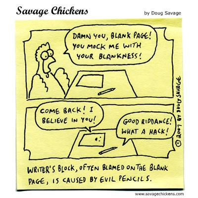 SavageChickens