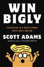 Win Bigly - Book Cover