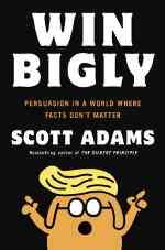 Win Bigly - Book Cover