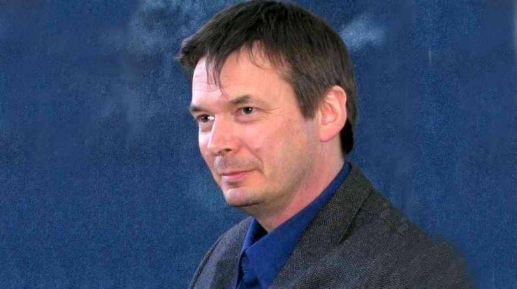 Ian Rankin, Writer